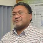 Dr Inoke Buadromo
